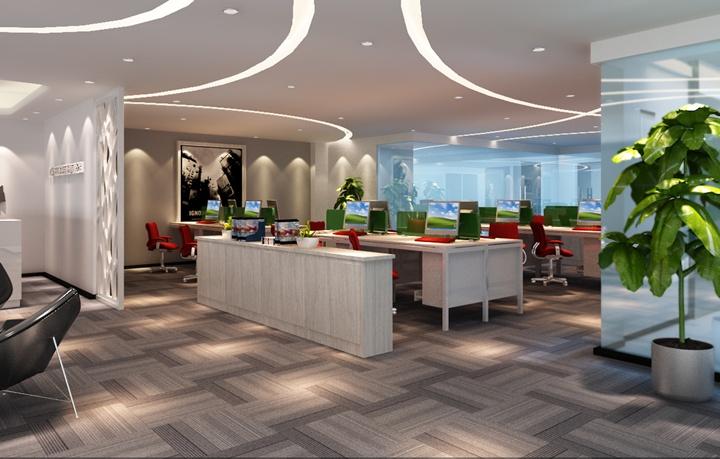 办公家具  按家具风格大致分为:现代家具