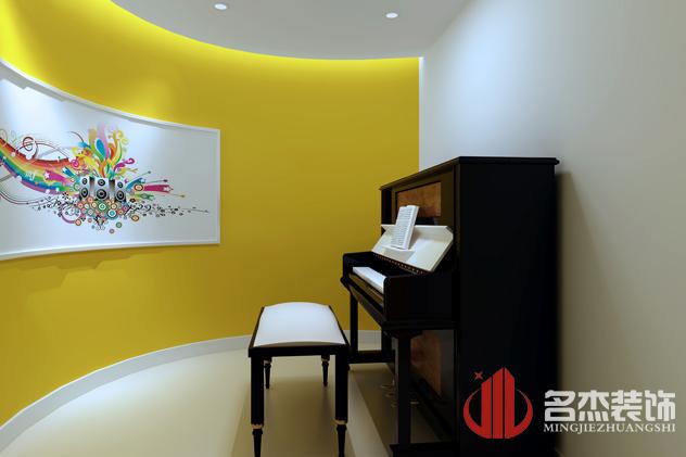 多里咪(中国)培训基地装修设计  设计说明:本案例是由a组设计师根据