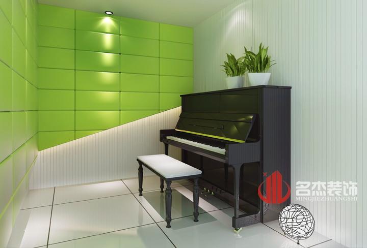培训机构之钢琴房装修设计.jpg