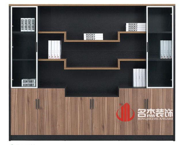 今天广州装修设计公司小编就给大家说说办公室里的文件柜!够细小了吧!