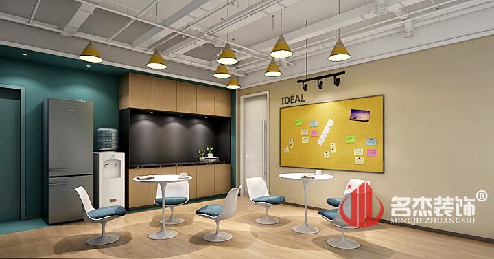 啄木鸟教育培训装修设计《建筑设计方略》图片