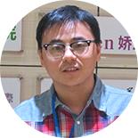 主笔设计师  赵恒   ZH