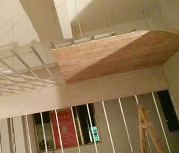 佛山600方办公室装修项目开工啦!