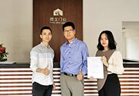 广州装修设计公司客户见证
