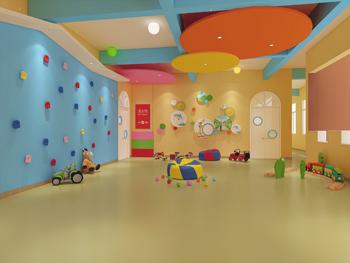番禺韦涌村幼儿园设计